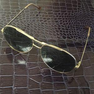 ✅ Sunglasses Aviator Shades Glasses Eyewear 😎Cool